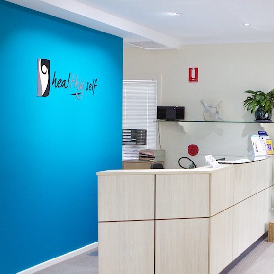 Visit HealTHY Self at Erina on the Central Coast - your complete wellness centre