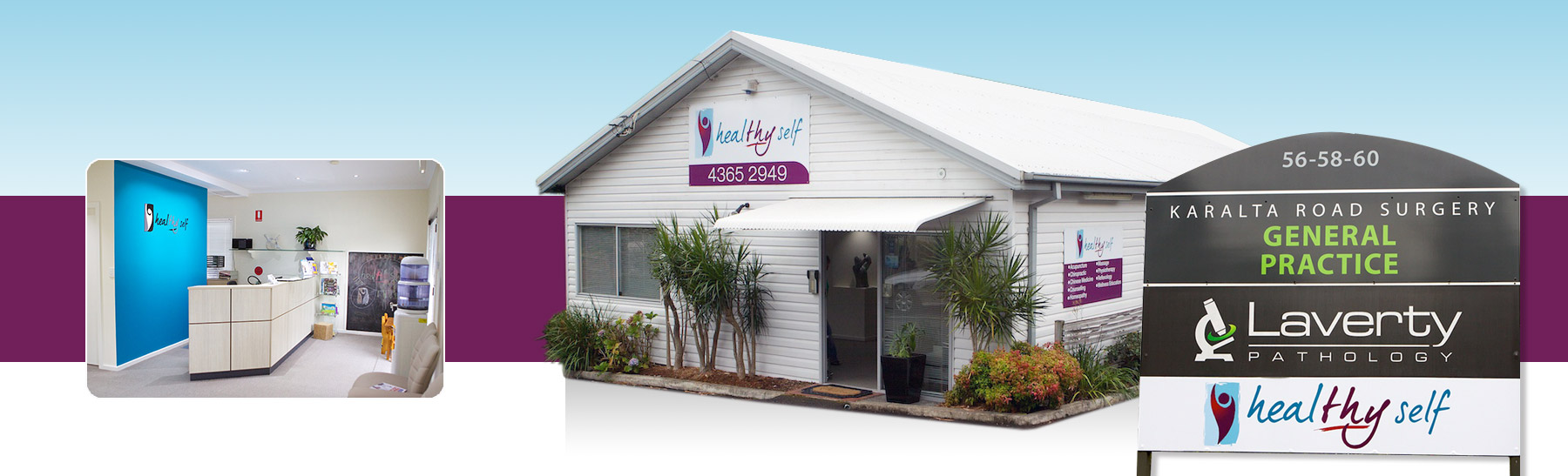 HealTHY Self Centre, Karalta Road, Erina